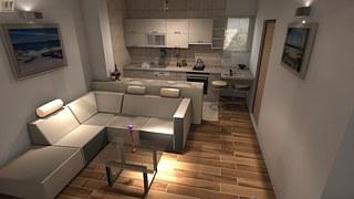 Dlaczego tak istotne jest rzetelne tworzenie projektów przestrzeni mieszkalnych?