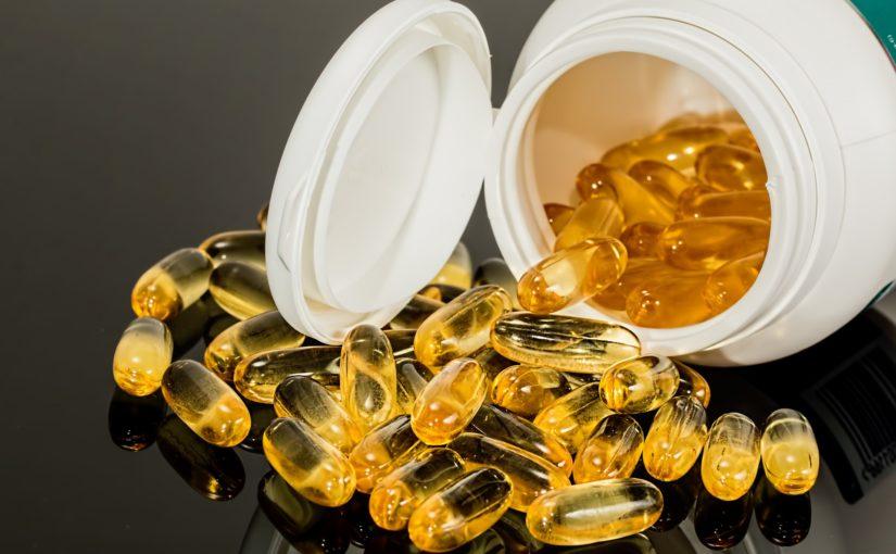 Kiedy jesteśmy w podeszłym wieku najprawdopodobniej potrzebujemy codziennie przyjmować farmaceutyki.